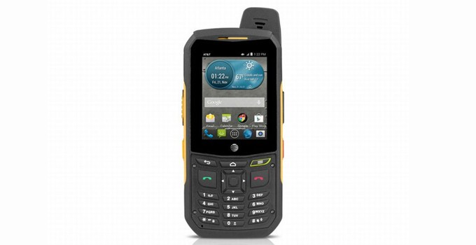 Sell old Sonim XP6 cellular phone for $0