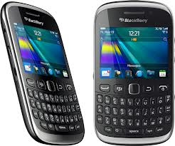 Sell used Blackberry 9315 Curve cell phone for $0