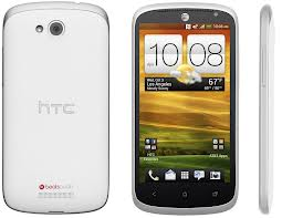 Sell used HTC One VX cellular phone for $0