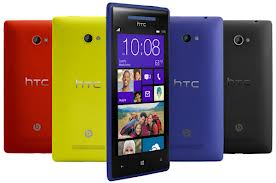 Sell used HTC Windows Phone 8x (CDMA) cellular phone for $0