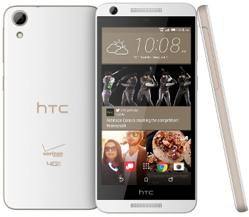 Sell used HTC Desire 626 (Verizon) cell phone for $0