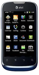 Sell used Huawei Fusion 2 cell phone for $0