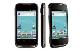 Sell used Huawei Ascend II mobile phone for $0