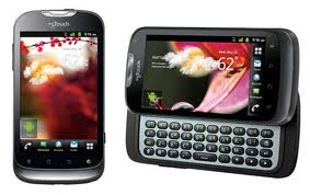 Sell used Huawei myTouch Q cellular phone for $0