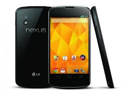Sell used LG Nexus 4 mobile phone for $0