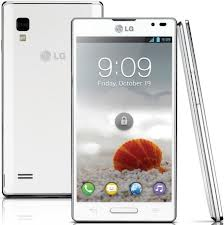 Sell used LG Optimus L9 cell phone for $0