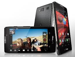 Sell used Motorola Droid RAZR MAXX HD cell phone for $0