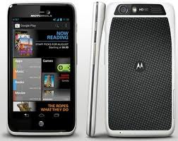 Sell used Motorola Atrix HD mobile phone for $0