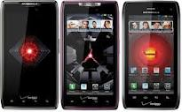 Sell used Motorola Droid RAZR MAXX cellular phone for $0