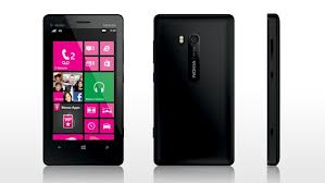 Sell old Nokia Lumia 810 mobile phone for $0