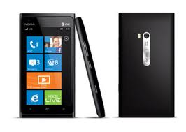 Sell used Nokia Lumia 900 mobile phone for $0