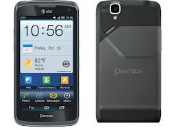 Sell used Pantech Flex mobile phone for $0