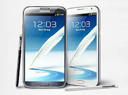 Sell old Samsung Galaxy Note II (GSM) cellular phone for $0