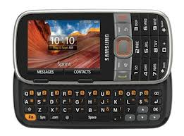 Sell old Samsung SPH-M390 Array / Montage cellular phone for $0