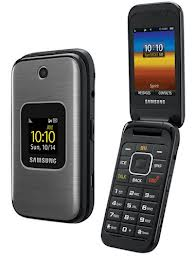 Sell used Samsung SPH-M400 cellular phone for $0