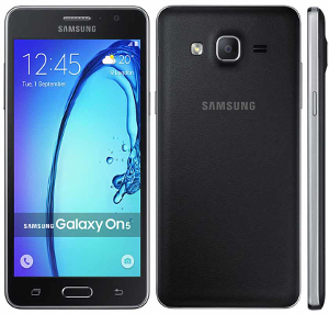 Sell used Samsung Galaxy On5 (MetroPCS) SM-G550T1 cellular phone for $0
