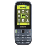 Sell old Samsung SGH-T379 Gravity TXT mobile phone for $0