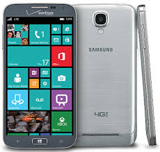 Sell used Samsung ATIV SE mobile phone for $0