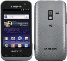 Sell used Samsung Attain 4G mobile phone for $0