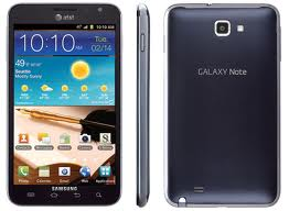 Sell old Samsung Galaxy Note mobile phone for $0