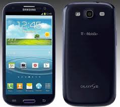 Sell used Samsung Galaxy S III SGH-i747 (ATT) 16GB mobile phone for $0