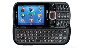 Sell used Samsung SCH-U485 Intensity III mobile phone for $0