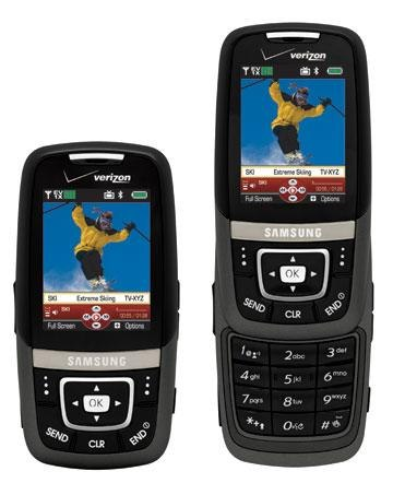 Sell used Samsung SCH-U620 cellular phone for $0