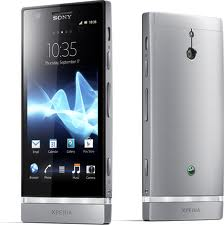 Sell old Sony Xperia P cell phone for $0