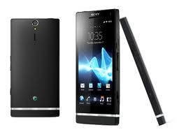 Sell old Sony Xperia S cellular phone for $0