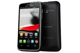 Sell used Alcatel One Touch Evolve mobile phone for $0