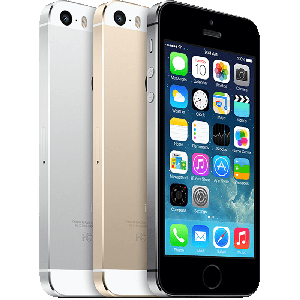 Sell used Apple iPhone 5s (Factory Unlocked) 16GB cell phone for $0