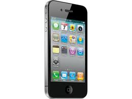 Sell old Apple iPhone 4 (ATT) 16GB cellular phone for $0