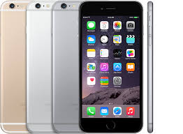 Sell used Apple iPhone 6 Plus (Factory Unlocked) 128GB cellular phone for $0