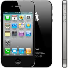 Sell used Apple iPhone 4 (nTelos) 8GB cellular phone for $0