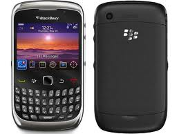 Sell used Blackberry 9300 Curve cellular phone for $0