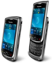 Sell old Blackberry 9800 Torch cellular phone for $0