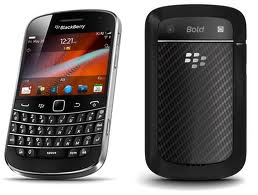 Sell used Blackberry 9900 Bold mobile phone for $0