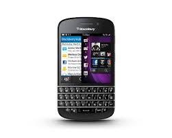 Sell used Blackberry Q10 (ATT/T-Mobile) cell phone for $0