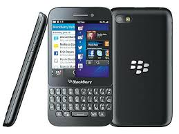 Sell used Blackberry Q5 mobile phone for $0