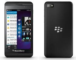 Sell old Blackberry Z10 (ATT/T-Mobile) cellular phone for $0
