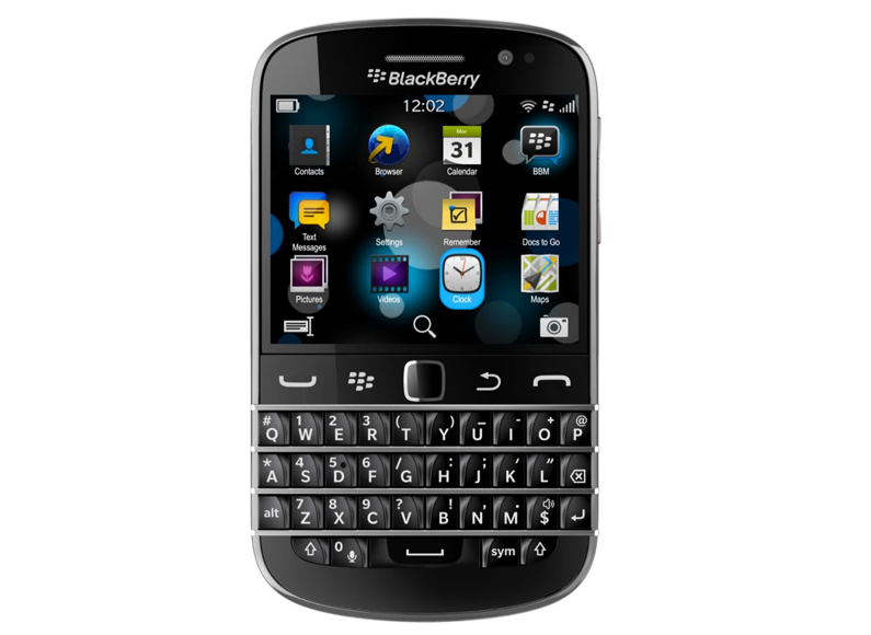 Sell old Blackberry Classic (Verizon) cell phone for $0