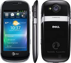 Sell old Dell Aero cellular phone for $0