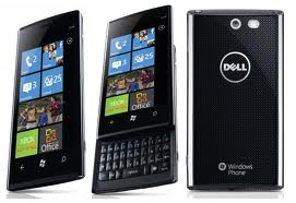 Sell used Dell Venue Pro mobile phone for $0