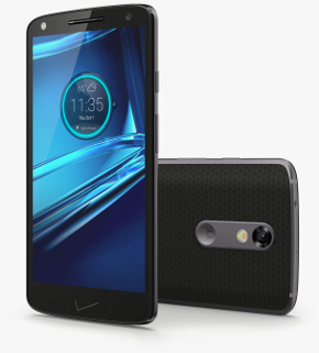 Sell old Motorola Droid Turbo 2 32GB cell phone for $0