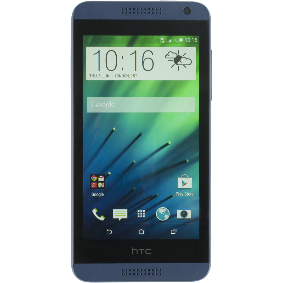Sell old HTC Desire 610 cell phone for $0