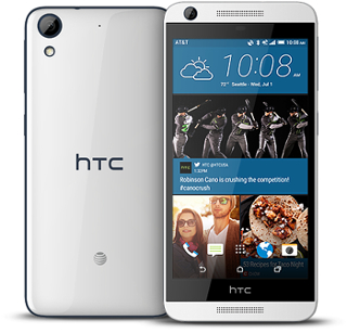 Sell old HTC Desire 626 (ATT) mobile phone for $0