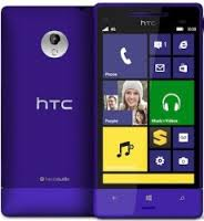 Sell used HTC Windows Phone 8XT cell phone for $0