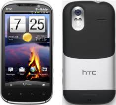 Sell used HTC Amaze 4G cellular phone for $0