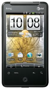 Sell old HTC Aria mobile phone for $0