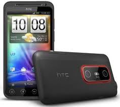 Sell old HTC EVO 3D cellular phone for $0